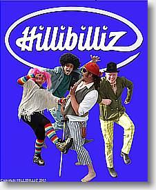 The Hillibilliz